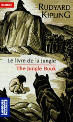 Le Livre de la Jungle/The Jungle Book (Extraits) (Paperback)