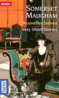 Nouvelles / Short Stories (Paperback)