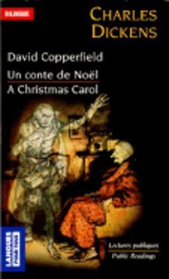 David Copperfield/UN Conte De Noel - Extraits (Paperback)