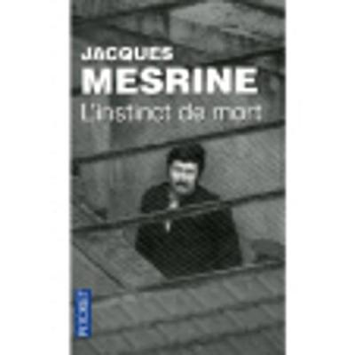 L'Instinct De Mort (Paperback)