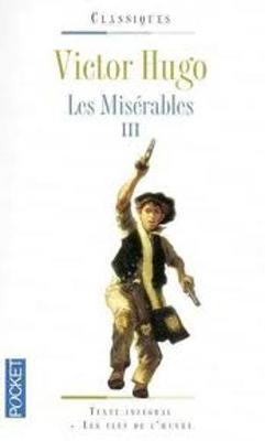 Les Miserables (vol. 3 of 3) (Paperback)