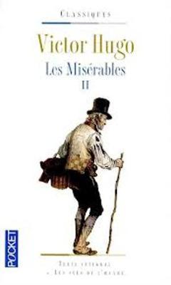 Les Miserables (vol. 2 of 3)