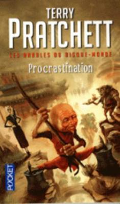 Procrastination (Livre 27) (Paperback)