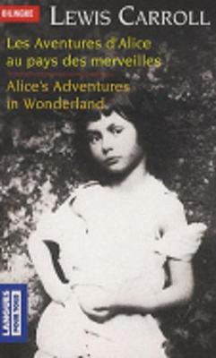 Alice au pays des merveilles (Paperback)