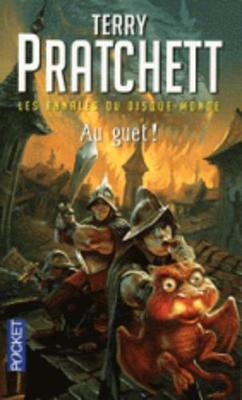 Au Guet ! (Livre 8) (Paperback)