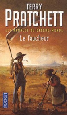 Le Faucheur (Livre 11) (Paperback)