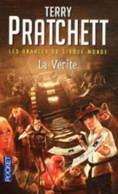 La verite (Livre 26) (Paperback)