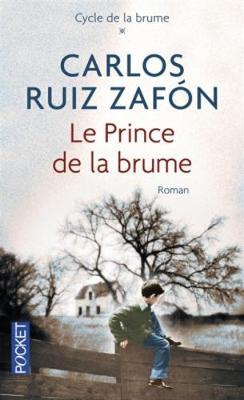 Cycle de la brume 1/Le prince de la brume (Paperback)