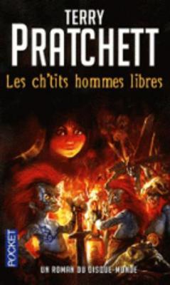 Les ch'tis hommes libres (Un roman du Disque-Monde) (Paperback)