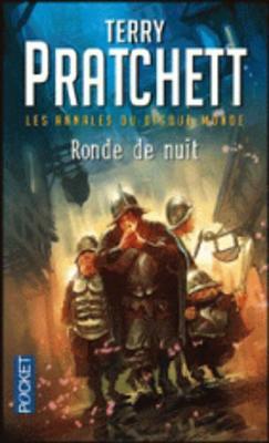 Ronde De Nuit (Livre 28) (Paperback)
