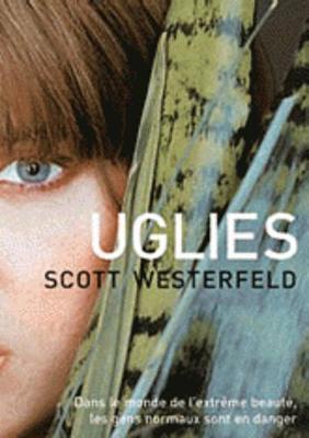 Uglies 1/Uglies (Paperback)