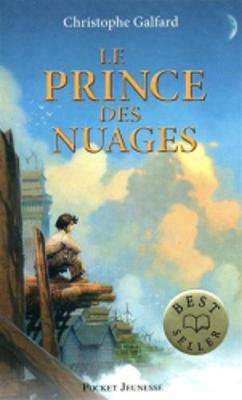 Le Prince Des Nuages 1 (Paperback)