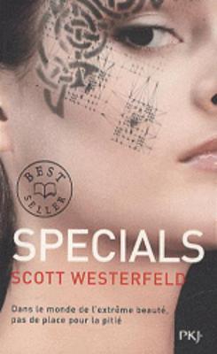 Uglies 3/Specials (Paperback)