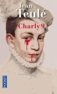 Charly 9 (Paperback)