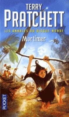Mortimer (Livre 4) (Paperback)