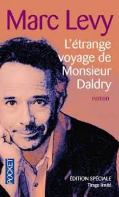L'Etrange Voyage De Monsieur Daldry (Paperback)
