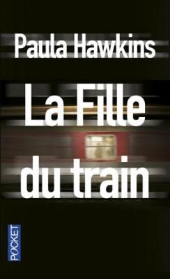 La fille du train (Paperback)