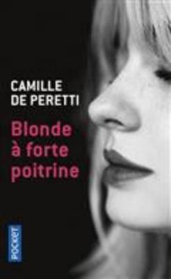 Blonde a forte poitrine (Paperback)