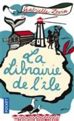 La Librairie De L'Ile (Paperback)