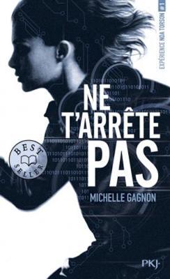 Experience Noa Torson 1/Ne t'arrete pas (Paperback)