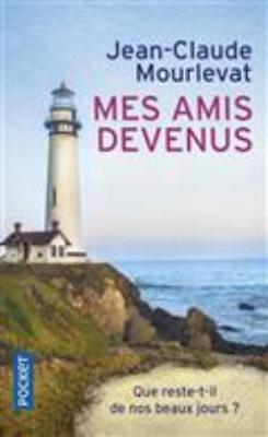 Mes Amis Devenus (Paperback)