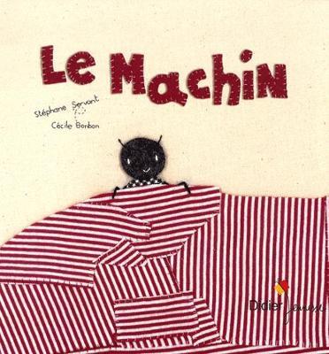 Le machin (Hardback)