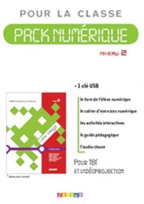 Ligne Directe: Pack numerique 2 (A2.1)