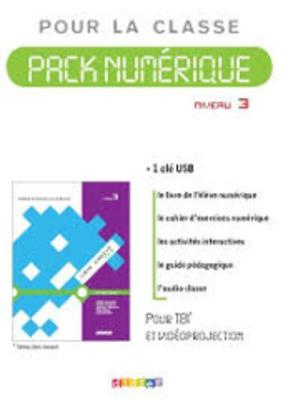 Ligne Directe: Pack numerique 3 (A2.2)