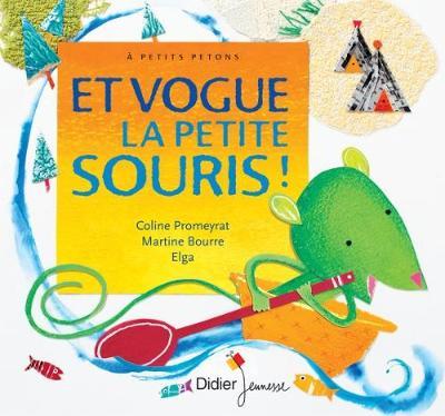 Et Vogue La Petite Souris! (Hardback)