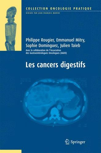 Les Cancers Digestifs (Paperback)