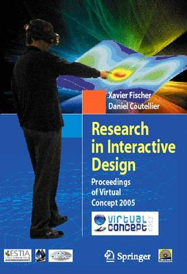 Research in Interactive Design: Proceedings of Virtual Concept 2005