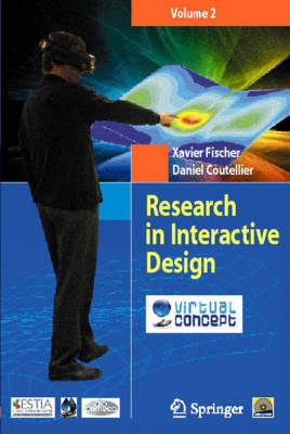 Research in Interactive Design: Volume 2 (Paperback)