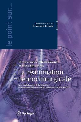 Reanimation Neurochirurgicale (Paperback)
