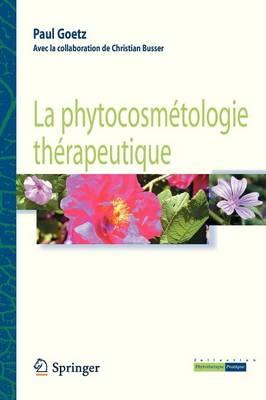 LA Phytocosmetologie Therapeutique (Paperback)