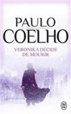 Veronika decide de mourir (Paperback)
