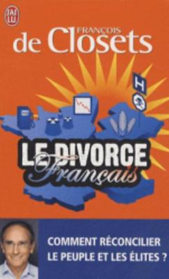 Le Divorce Francais (Paperback)