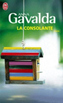 La consolante (Paperback)