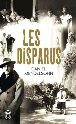 Les disparus (Paperback)