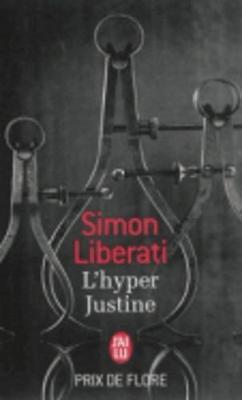 L'hyper Justine (Paperback)