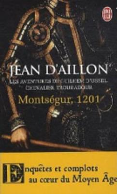 Les aventures de Guilhem d'Ussel, chevalier troubadour (Paperback)