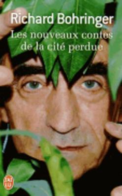 Les nouveaux contes de la cite perdue (Paperback)