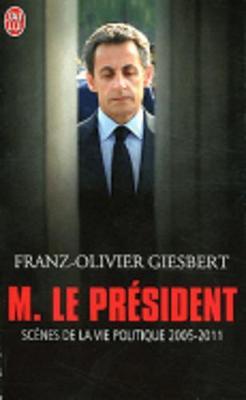 M Le President (Paperback)