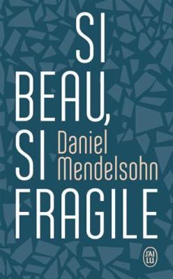 Si beau, si fragile: essais critiques (Paperback)