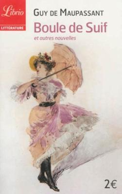 Boule de suif (Paperback)