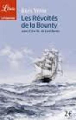 Les revoltes de la Bounty, suivi d'Une ile de Lord Byron (Paperback)