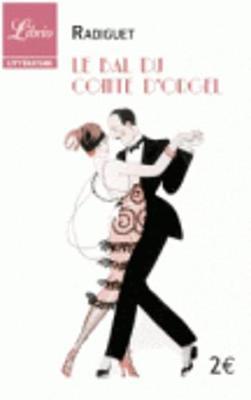 Le bal du Comte d'Orgel (Paperback)