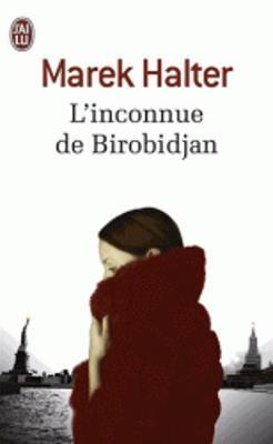 L'inconnue de Birobidjan (Paperback)