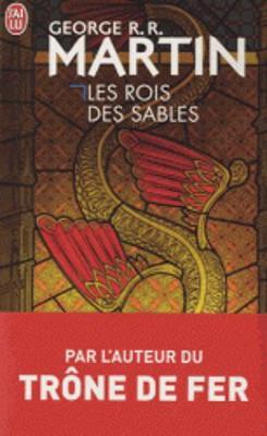 Les rois des sables (Paperback)