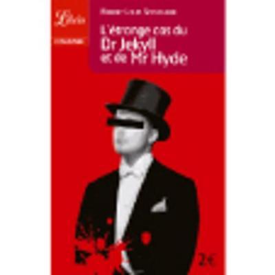 Le cas du Dr Jekyll et de Mr Hyde (Paperback)