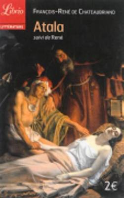 Atala/Rene (Paperback)